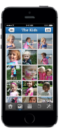 Bergen County Camera iPhone app for printing photos
